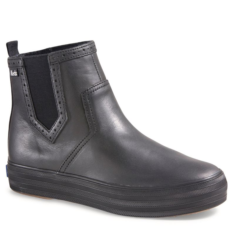 Botin-Triple-Chelsea-Boot