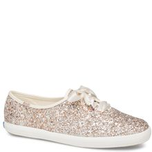 Zapatilla Champion Glitter Kate Spade Holiday