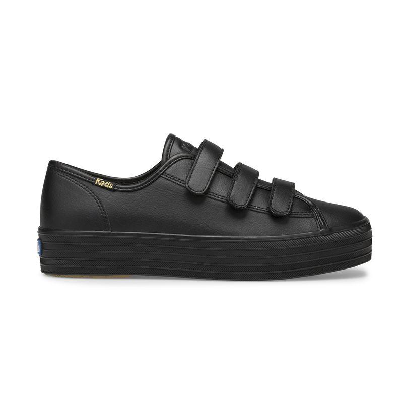 Zapatilla-Triple-Kick-Velcro-Leather